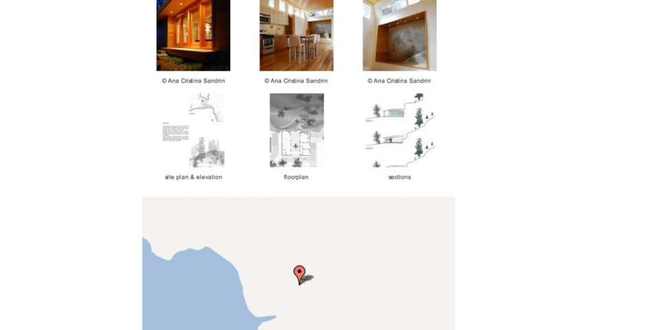 ArchDaily Selected Works