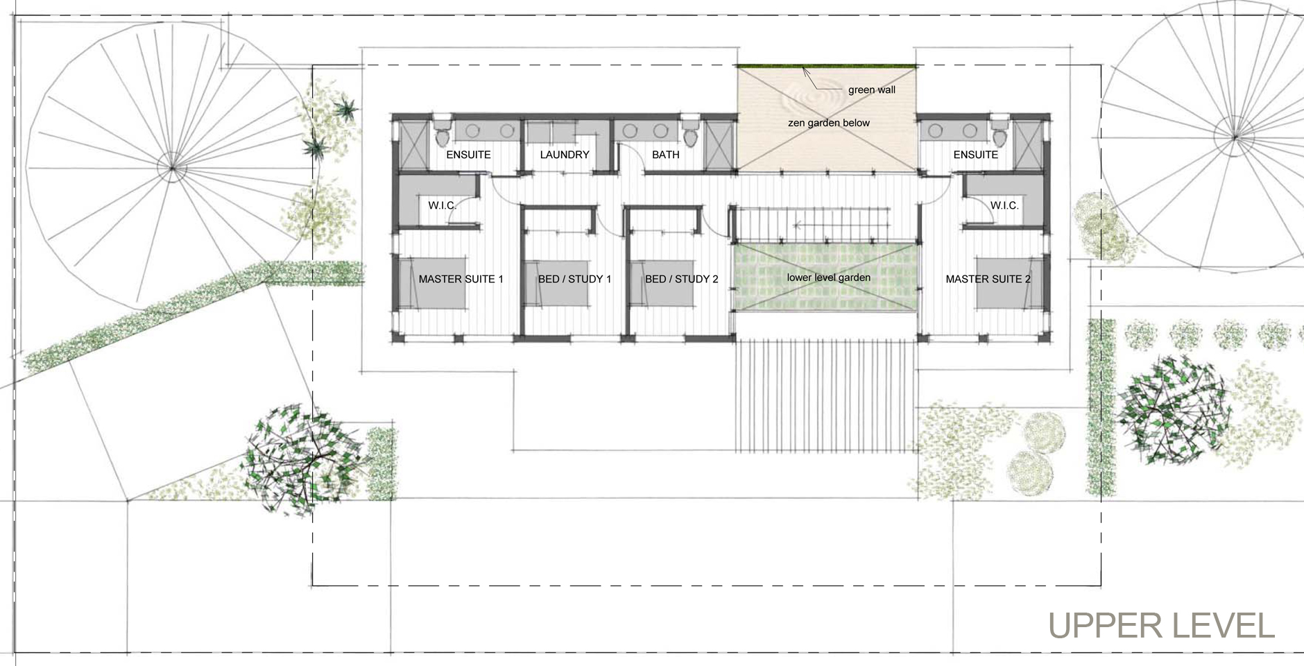 Garden House Plans 28 Images House Garden Kitchen