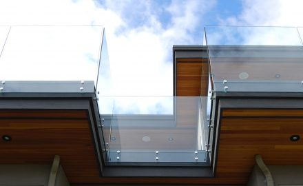 Glass Sky Home